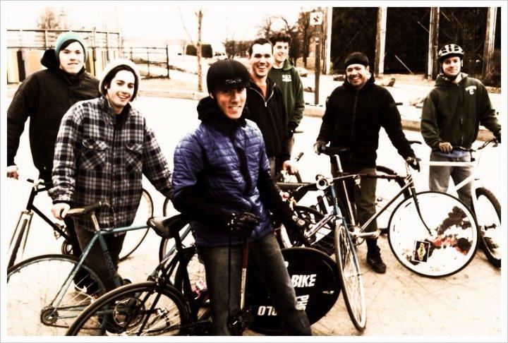 Burlington circa 2010