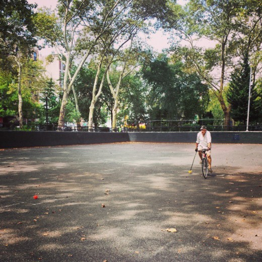 this-is-what-nycbikepolo-looks-like-on-a-sunny-sunday.-one-guy.-pathetic