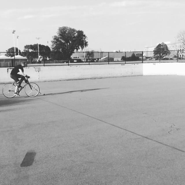 #vintage #bikepolo #bostonbikepolo
