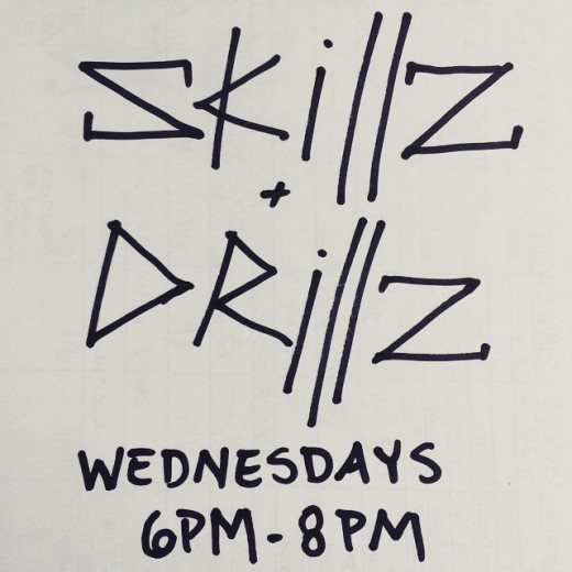Join us for a skills and drill progression session tonight and every Wednesday night. This is for players of all levels, and is a great chance for first timers to get the feel for polo without the pressure of a game. See you there!