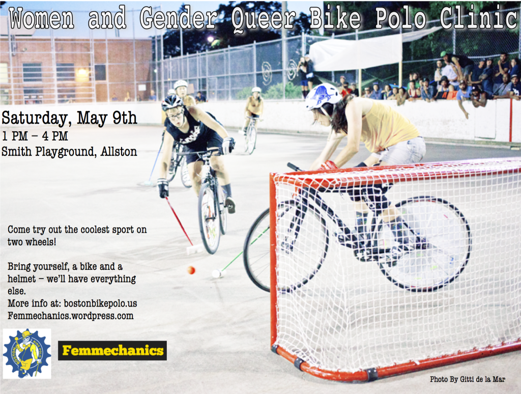 Polo Clinic Flyer 3