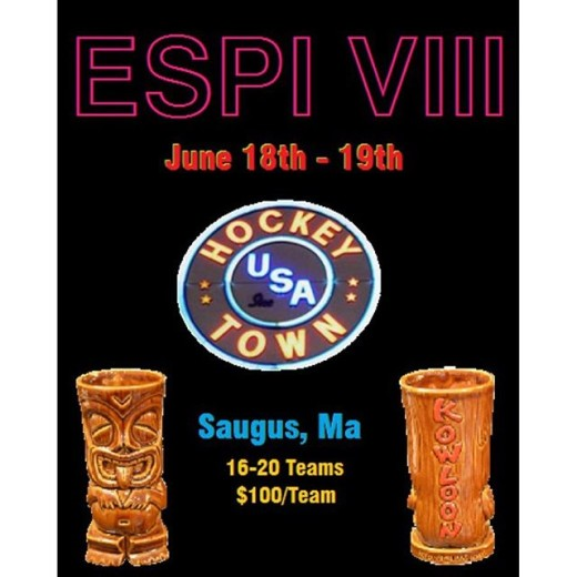 Hey ESPI is coming to (near) Boston and it is going to be rad!!!! Sign up to play in the tourney at PodiumBikePolo.com. Come play hang with us, more info on Facebook or LeagueOfBikePolo.com