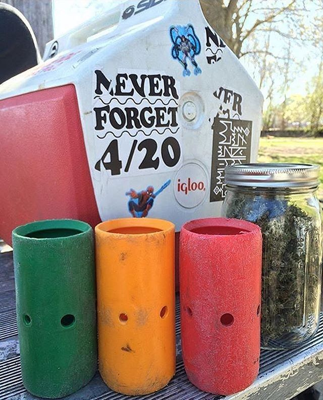 Never forget #420 #nf420 #420 #ridinghigh #bikepolo #hightimes #legalizeit #jkwedid